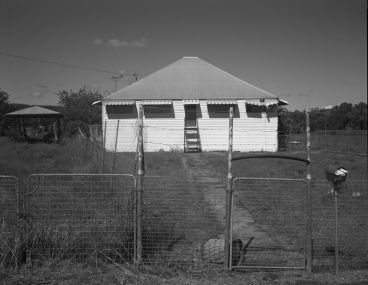 Laurence Aberhart - Laidley, Queensland, 25 March 2013