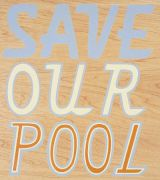 Jon Campbell  - Save our pool