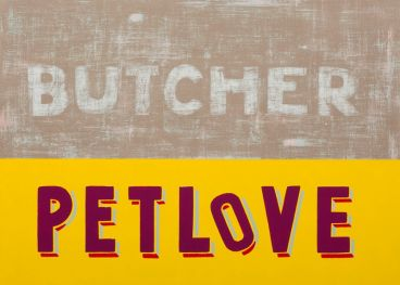 Jon Campbell - Butcher/Pet Love