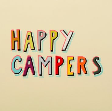 Jon Campbell - Happy Campers