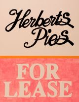 Jon Campbell - Herbert's Pies/For Lease