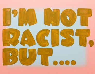 Jon Campbell - I'm not racist, but...