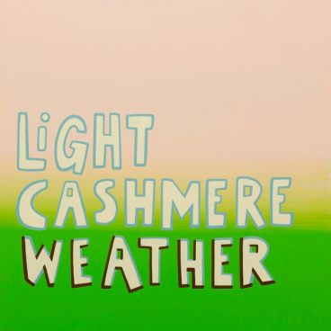 Jon Campbell - Light Cashmere Weather