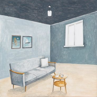 Noel McKenna - Grey Room