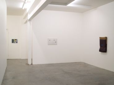 Hany Armanious, Patrick Hartigan, Neal Jones - Installation view