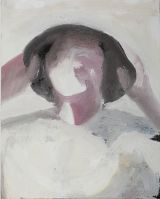 Patrick Hartigan - woman in hat 1
