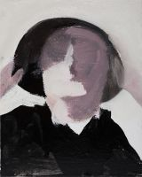 Patrick Hartigan - woman in hat 2