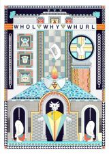 Jess Johnson - Whol why whurl