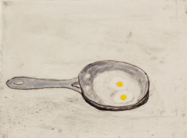 Noel McKenna - From the kitchen series (detail)