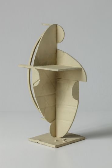 Ricky Swallow - Standing Form (beige)