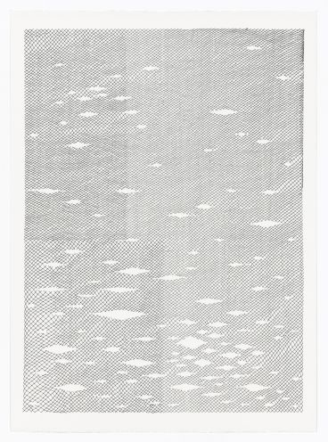 Louise Weaver - Diagram for Submerged Light