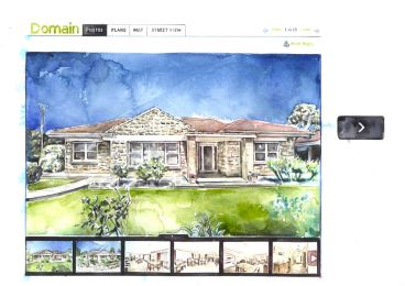 - Ron, house for sale (domain.com.au)