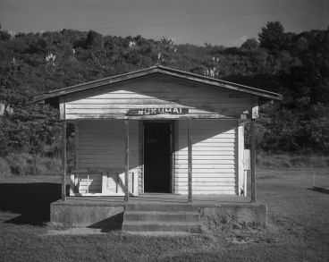 "Laurence Aberhart - ""Nukumai"", Wainui, Northland, 30 March 2017"